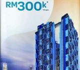 sky awani 3 residence full condo facilities