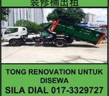 TONG RORO FOR RENTAL