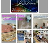 Sri GOMBAK  Plumbing & Renovation 0193608918 Azhar