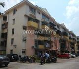 Casmaria Apartment,