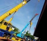 Mobile Crane Rental Kedah Kren Sewa Sungai Petani