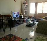 Mawar Apartment,