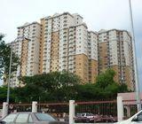 Melur Apartment,
