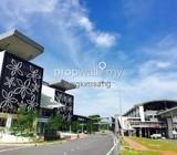 The 8 Residency, Bandar Puteri