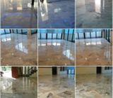 Renovation & Floor Polishing