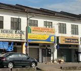 Bandar Rinching,