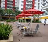 Main Place Residence, UEP