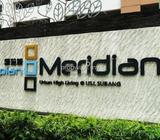 Impian Meridian, UEP