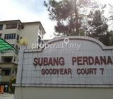 Goodyear Court 7, UEP