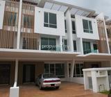 Garden Residence,