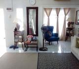TAMAN SENTOSA , KLANG Double Storey Terrace