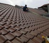 specialist repair roof