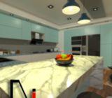 Freelance Interior Design
