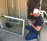 Glass Sliding Door & Window Services