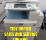 Photocopier Machine MPC 3300