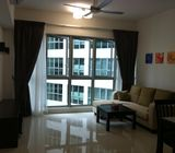 KL Condo near Putra Mall/PWTC/LRT Station/ for Rent