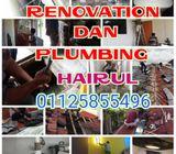 Hairul tukang rumah dan plumbing