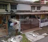Klang, Selangor 2-sty terrace/link house