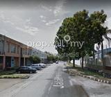 Kota Kemuning, Shah Alam Link Factory