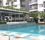 Suria Residence, Bukit Jelutong Service Residence