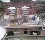 Hairul renovation/plumbing  01125855496