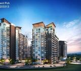 Genting Highlands, Pahang Service Residence