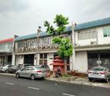 Taming Jaya Industrial Park, Balakong Link Factory