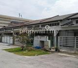 Bandar Baru Kuala Selangor, Kuala Selangor Apartment