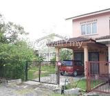 Bandar Rinching, Semenyih 2-sty terrace/link house