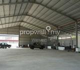 Sandakan, Sabah Industrial Land