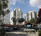 Pantai Hillpark 2, Pantai Condominium
