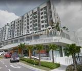 Segambut, Kuala Lumpur Apartment