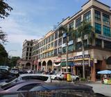 Sentul Boulevard, Sentul Shop
