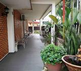 Taman Rainbow, Jalan Ipoh 2-sty terrace/link house