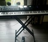 Roland BK-9 Backing Keyboard