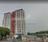 Ilham Apartment, TTDI Jaya Apartment
