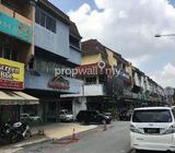 TTDI, Kuala Lumpur Shop