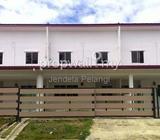 Sabah, Malaysia 2-sty terrace/link house