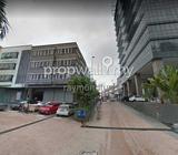 Dana 1 Commercial Centre, Ara Damansara Shop lot