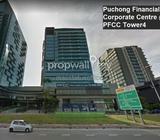 PFCC, Bandar Puteri Puchong Office