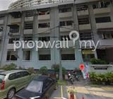 Brickfields, KL City Centre Apartment