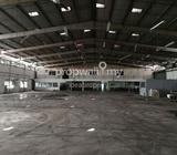 Petaling Jaya, Selangor Warehouse