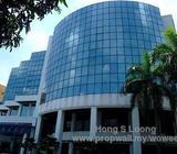 Petaling Jaya, Selangor Factory
