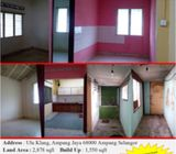 Ampang Jaya landed property for sale