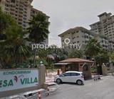 Desa Villa, Taman Desa Condominium