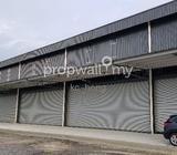Rawang, Selangor Warehouse