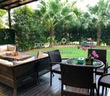 The Straits View Residences, Permas Jaya Semi-D