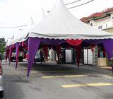 Canopy kemah