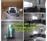 Zulhamdi renovation plumber services 01139273717