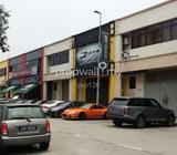 Sunway Damansara, Petaling Jaya Link Factory